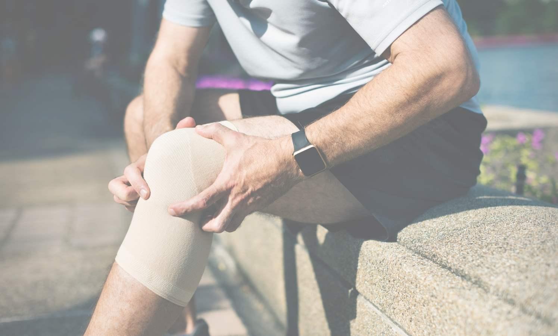 Fucoidan and Arthritis